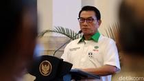 Bupati Bogor Terima Keluhan soal PHK, Istana: Bisa Ikut Kartu Pra Kerja