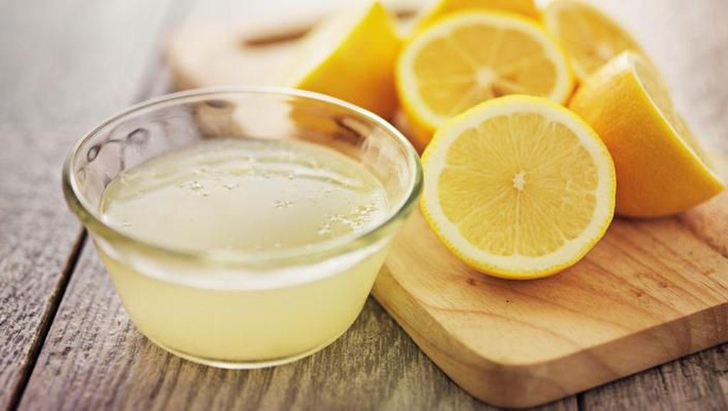 Manfaat Air Lemon untuk Diet dan Cara Membuatnya