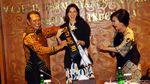 Puteri Indonesia Jadi Duta MPR RI