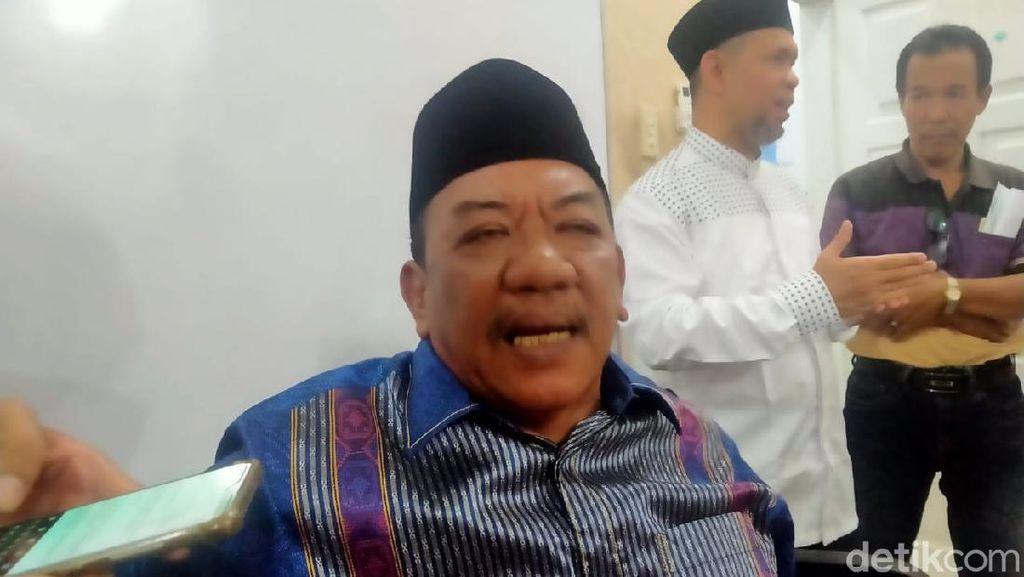 PD Ragukan Efek Dukungan Gerindra-PAN ke Bobby: Pilkada Itu Soal Sosok
