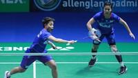 Toyota Thailand Open 2021: Greysia/Apriyani Juga Lolos ke Perempatfinal
