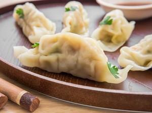 Resep Ayam : Dumpling Ayam Kukus