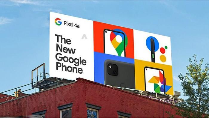 Pertanda Pixel 4a Segera Dirilis Tahun Ini