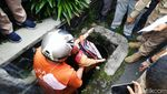 Sadis! Begini Detik-detik Ayah Bunuh Anak di Tasikmalaya