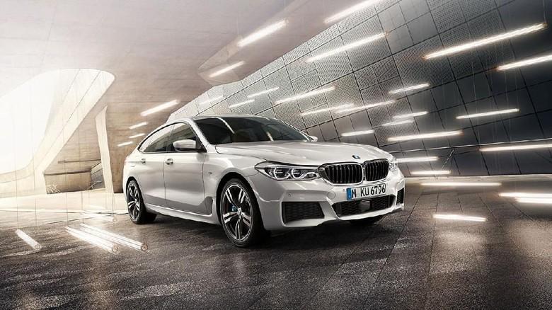 BMW 630i Gran Turismo M Sport