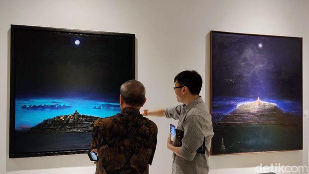 4 Pameran Seni di Jakarta yang Ditutup Gegara Corona