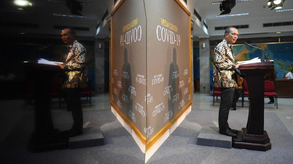 Antisipasi Corona, Imigrasi Tolak 126 WNA Masuk Indonesia