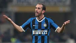 Bek Inter Milan: Italia Lelet Banget Tangani Corona