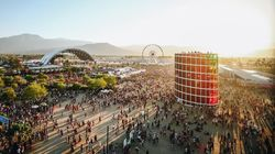 Coachella Beri Hiburan Gratis Saat #DiRumahAja Lewat Film Dokumenter