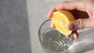 Ini 5 Manfaat Minum Air Lemon Setiap Hari