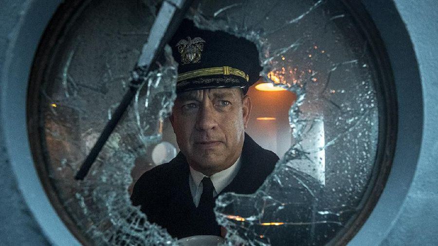 Penampilan Tom Hanks dari berbagai film.