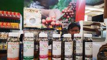 Permintaan Tinggi, Petani Sukses Ekspor Teh ke Korea