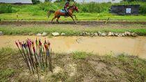 Olahraga Memanah dan Berkuda