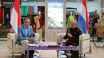 Indonesia-Belanda Sepakat Kerja Sama Perkuat Koperasi Pertanian
