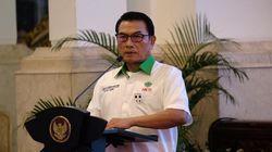 Gugus Tugas Diganti, Istana: Tak Benar Pemerintah Fokus Ekonomi Saja