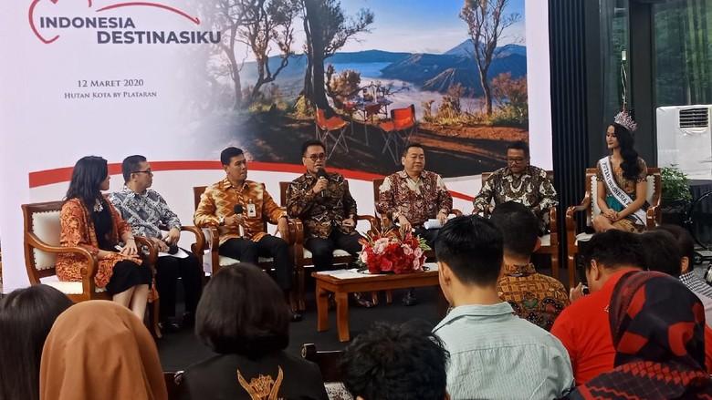 Paket wisata Indonesia Destinasiku