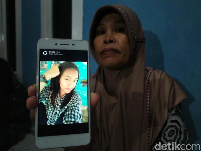 TKW Gadis Cianjur Meninggal di Arab