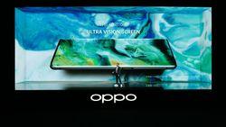 Oppo Find X2 Pro Jadi Ponsel Terkencang Bulan Mei