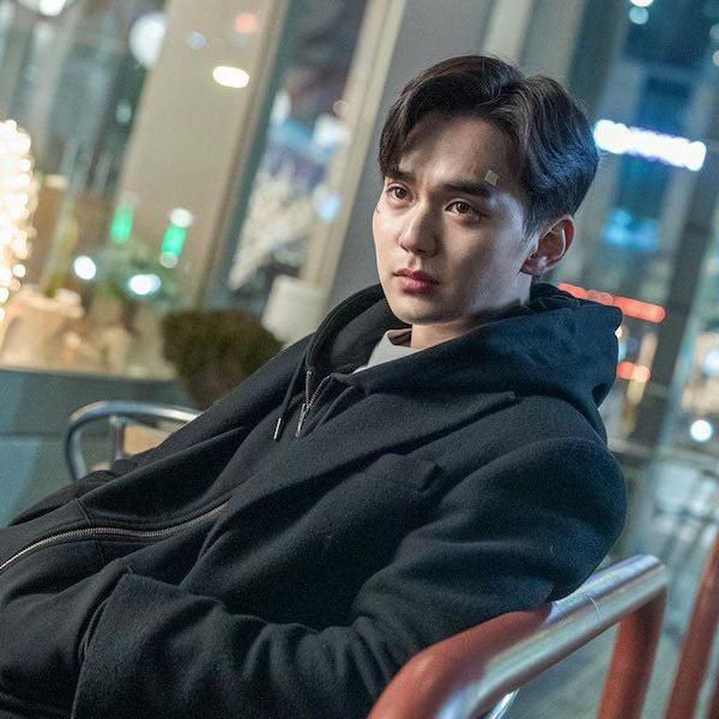 Yoo Seung Ho Batal Bintangi Film Baru karena Pandemi Corona