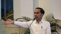 Jokowi Ungkap Fenomena Mudik Dini karena Pandemi