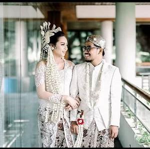 Seru! Pengantin di Tangerang Viral, Battle Joget TikTok di Resepsi Nikah