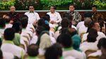 Salam Namaste Jokowi di Tengah Wabah Corona