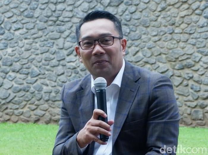 Gubernur Jabar Ridwan Kamil imbau warga Sukabumi-Cianjur tetap waspada gempa