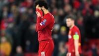 Akan Ada Kegaduhan di Liverpool Jika Liga Inggris Musim Ini Dibatalkan