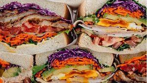 Isi Wagyu Hingga Buah Segar, 5 Sandwich Jepang yang Unik