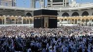 Arab Saudi Longgarkan Lockdown, Bagaimana Nasib Ibadah Haji dan Umroh?