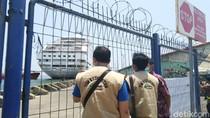 Kapal Pesiar Columbus Ditolak Risma Tapi Diterima Semarang, Kenapa?