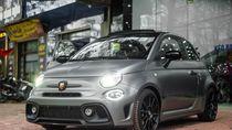 Fiat 500 Abarth, Si Mungil Berharga Hampir Rp 2 Miliar