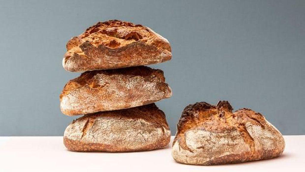 Keren! Bakery Ini Jual Roti Sourdough Berbahan Limbah Makanan