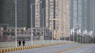 Korupsi di China Naik 2 Kali Lipat di Tengah Pandemi Corona