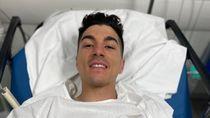 MotoGP Ditunda, Maverick Vinales Dikabarkan Masuk Rumah Sakit