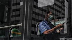 Sebaran 196 Kasus Baru Positif Corona di Indonesia 3 April