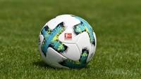 Hasil Liga Jerman Semalam