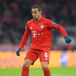 Thiago Alcantara Mau Cabut dari Bayern, Hansi Flick Pasrah