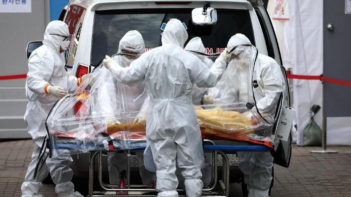 Sudah lebih dari 125 ribu orang positif virus Corona secara global. Sementara jumlah korban meninggal telah melampaui 4.600 orang.