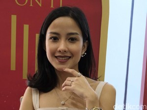 Mondial Rilis Perhiasan Berlian untuk Milenial, Harga Mulai dari Rp 30 Juta