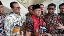 Temui Maruf, ADKASI Minta Omnibus Law Tak Hilangkan Otonomi Daerah