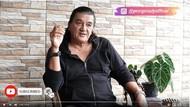 Bikin Dorce Kaget, George Rudy Sebut Air Wudhu Rahasia Awet Muda