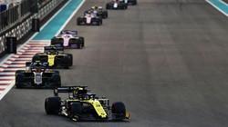 Beberapa Pebalap F1 Tolak Berlutut Sebelum Balapan