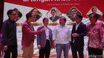 Diskusi Selamatkan Ekonomi Indonesia di Tengah Krisis COVID-19