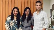 Asmirandah dan Jonas Rivanno Jalani Program Bayi Tabung
