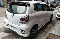 Toyota New Agya
