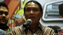 Menpora Akan Laporkan Penundaan Olimpiade 2020 ke Jokowi