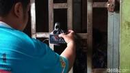 Pemuda Ini 7 Tahun Dikurung Ortu Gegara Hobi Hirup Bensin