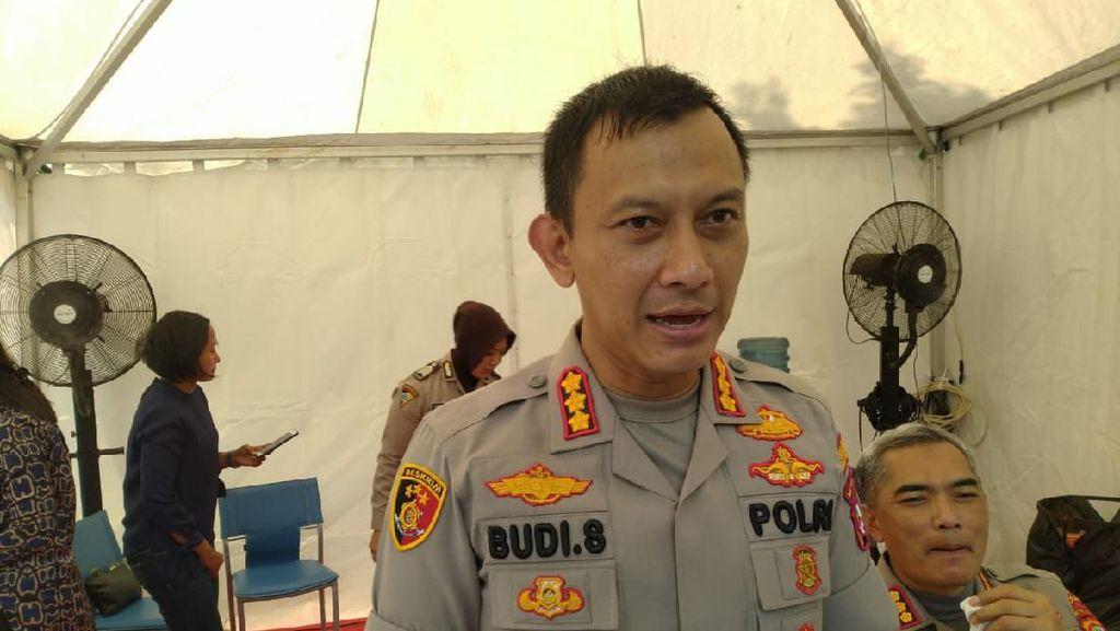 Langgar Jam Operasional PSBB, 19 Kafe-Restoran di Jaksel Diminta Tutup