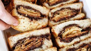 5 Kreasi Roti Bakar Kekinian yang Hits, Mau Coba?